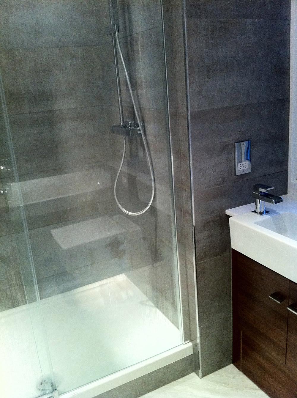 Chalfont St Giles Bathroom