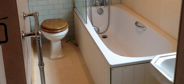 Small Bathroom Ideas for 2014 | Bathrooms Complete
