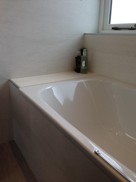 Cookham Bathroom