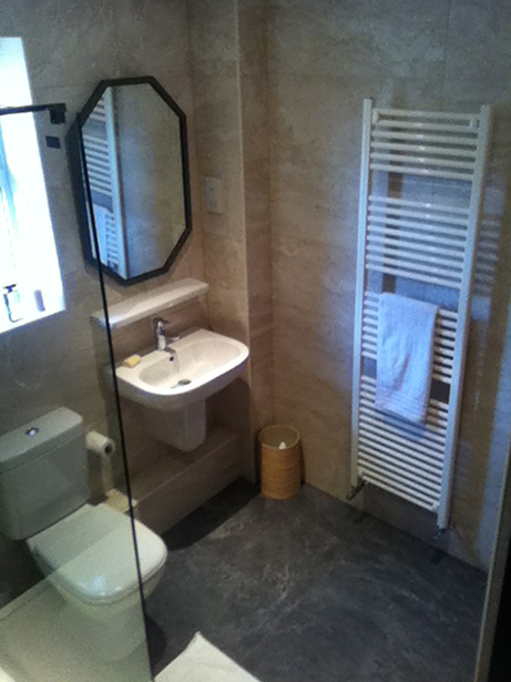 Amersham on the Hill Bathroom