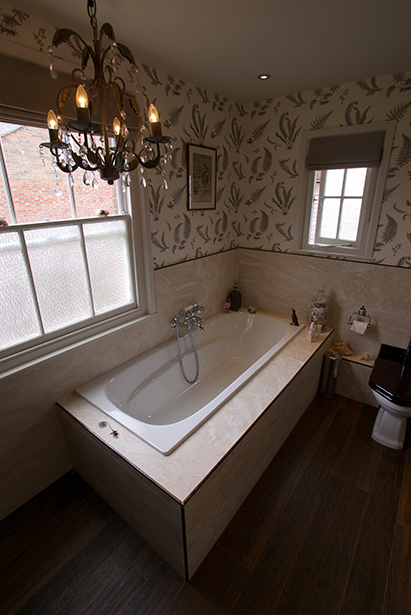 Chesham Old Town Bathroom