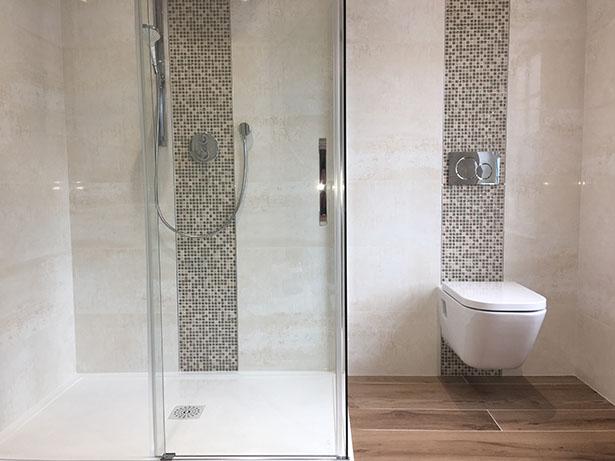 Henley Bathroom