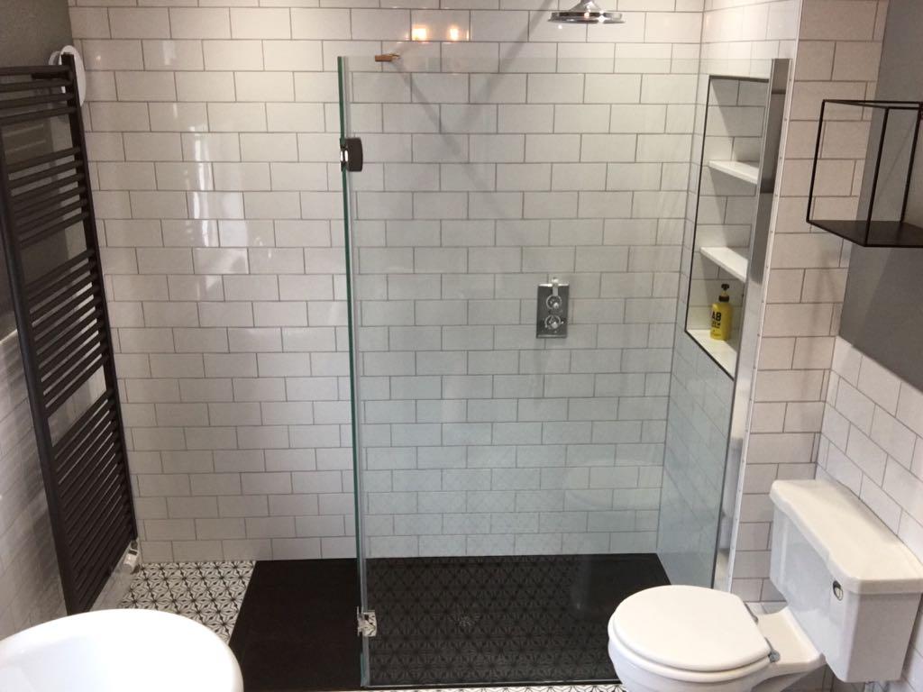Amersham Traditional Bathroom